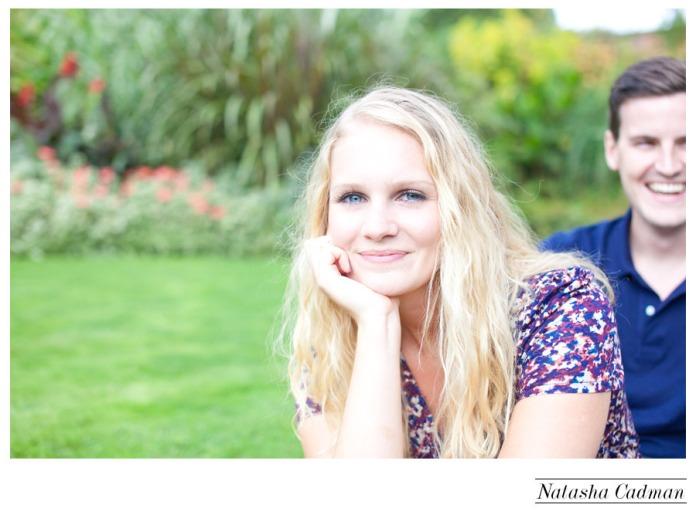 Nottingham University Engagement Session